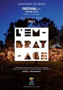 Festival Embrayage 2017²